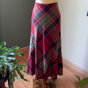 EUC Gorgeous Wool Skirt from Ralph Lauren